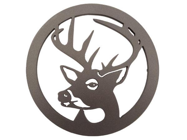 Deer Trivet