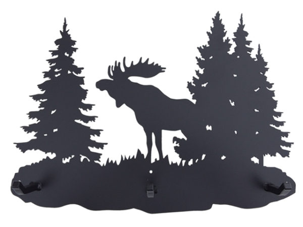 Moose Coat Hook