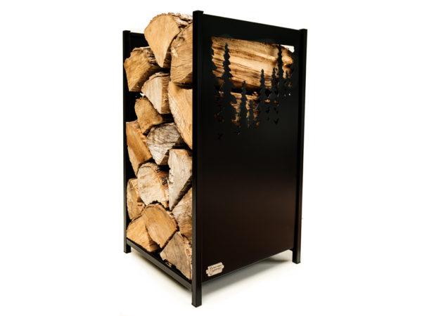 Wood Holder : #2